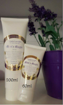 Tarquin Lavender Mim's Magic Balm tube