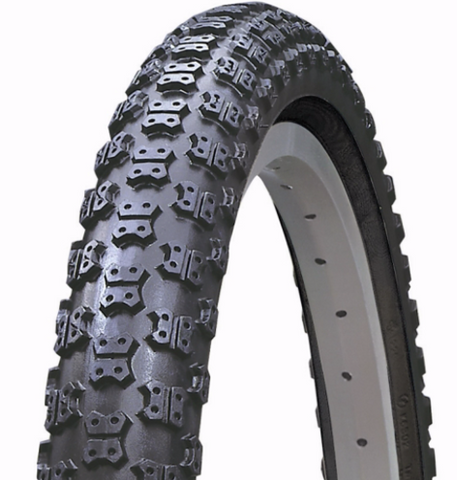 Kenda K50 16 X 2.125 Knobby wire bead bicycle tyre