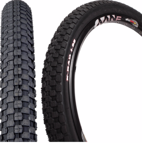 Kenda K905 KRAD 24 X 2.30 Knobby Wire Bead Bicycle Tyre
