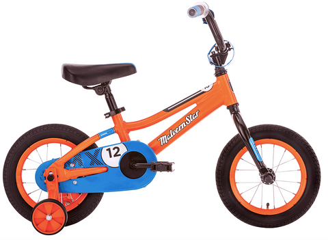 "Malvern Star MX 12"" Kids Bike INSTORE PICK UP ONLY"
