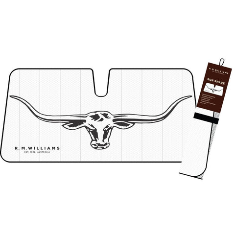 RM Williams Longhorn Sunshade