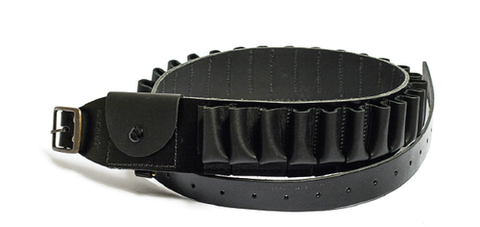 Taurus 12GA Leather Ammunition belt