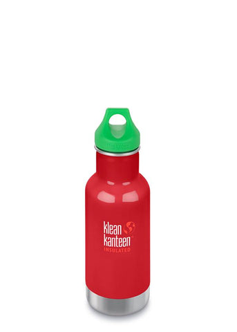 Klean Kanteen 355ml Kid Kanteen Insulated water bottle