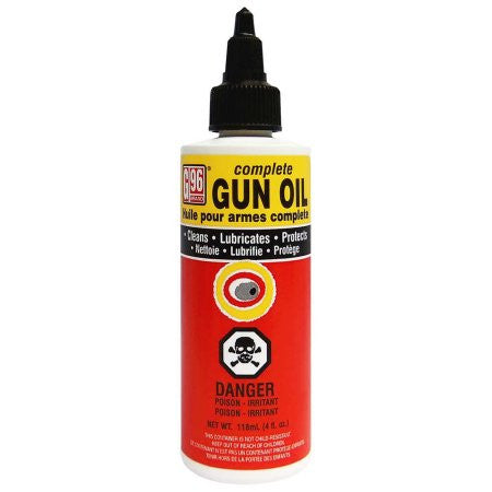 G96 complete gun oil 118ml