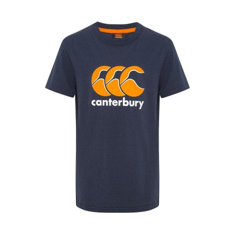 Canterbury Boys Graphic T-shirt