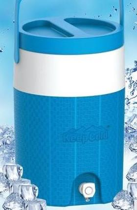 Cosmoplast Keep Cold 11.4L Water Cooler