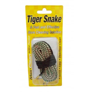 Max Clean Tiger Snake Bore rope