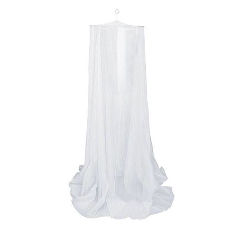 Oztrail Mosquito Net Single Bell Green