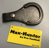 Max Hunter Barrel Rest