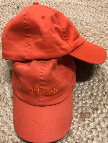 Bullrush Brushed Cap