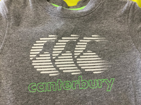 Canterbury Boys Graphic Tee E747227