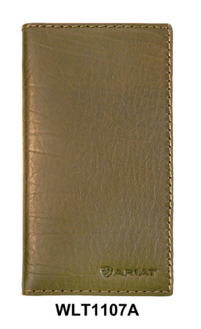 Ariat Mens Rodeo Wallet WLT1107A