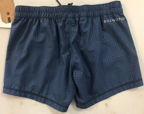 Billabong Ladies Run With It shorts size 8