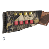 Allen Shotgun Camo Buttstock shell holder