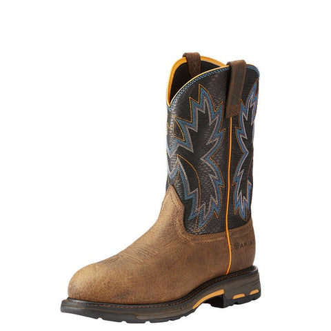 Ariat Men's WorkHog Raptor Boot