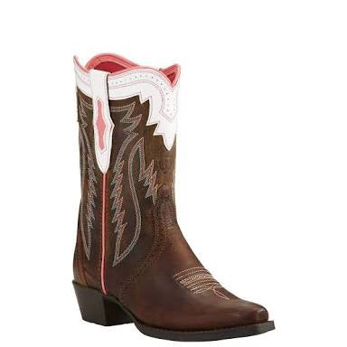 Ariat Girls Calamity Boots