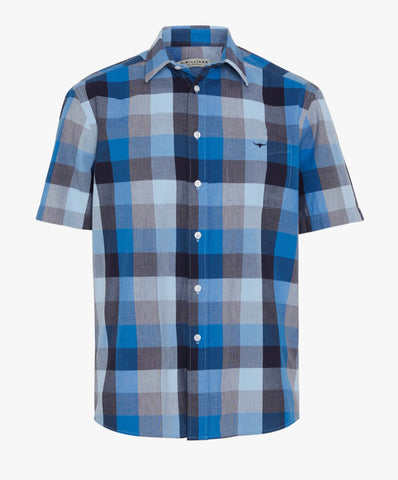 RM Williams Hervey Shirt SS