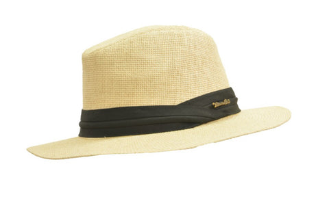 Thomas Cook Kalbarri Hat in Stone