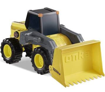 Power Mover Front Loader