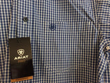 Ariat Mens Cole LS Shirt