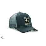 Leupold Optic mesh trucker cap