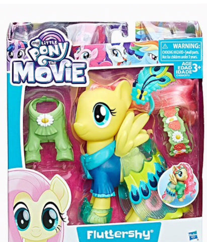 My Little Pony The Movie Snap On