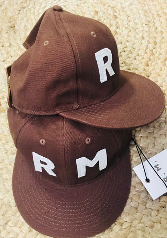 RM Williams Taronga Cap various colours