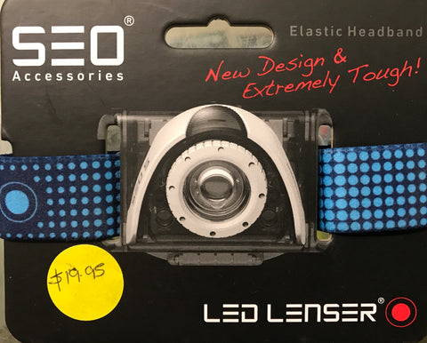 Led Lenser SEO Headband