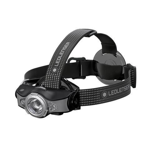 Lendlenser MH11 Outdoor Headlamp Grey