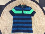 Canterbury Mens Spilt Yarn Dye Polo