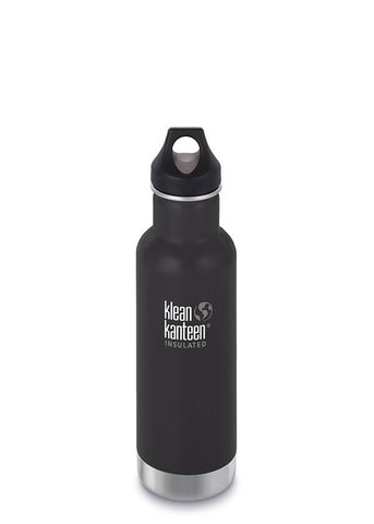 Klean Kanteen insulated drink bottle 592ml