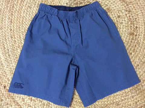 Canterbury Mens Boat Shorts True Navy
