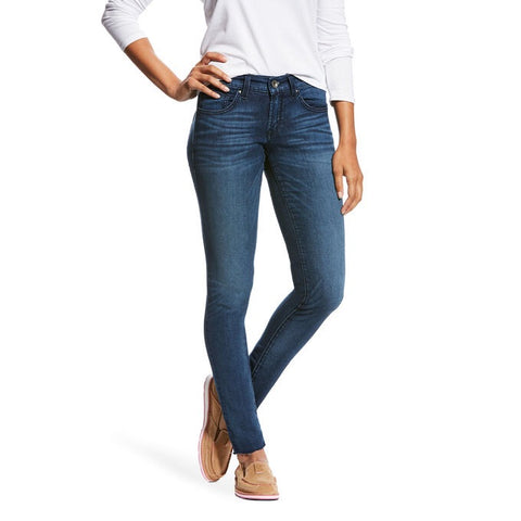 Ariat Ladies Ultra Stretch Skinny Galaxy Jean