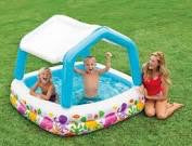 Intex Shade Pool