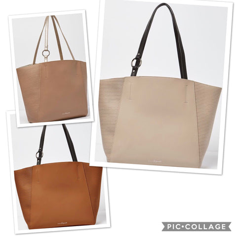 Urban Originals Splendour Tote Bag