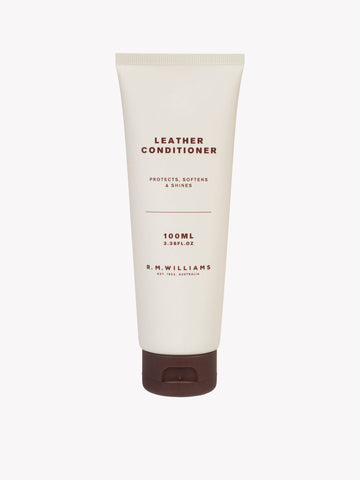 RM Williams Leather Conditioner 100ML
