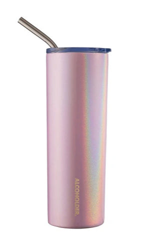 Skinny Slim Insulated Tumbler