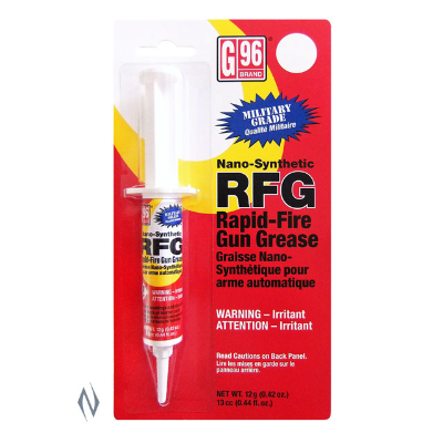 G96 RFG Rapid Fire Gun Grease 12Gram