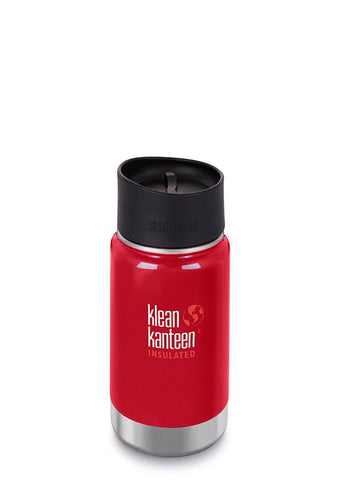 Klean Kanteen 355ml insulated Bottle