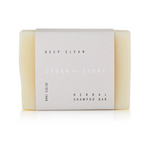 Cedar & Stone Deep Clean Shampoo Bar
