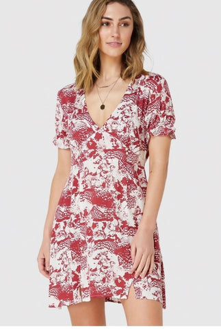 Elwood Ladies Skyla Dress