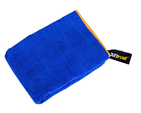 Oztrail Jumbo Travel Towel