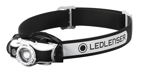 Ledlenser MH5 Outdoor Headlamp