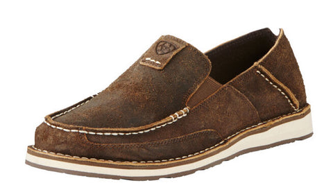Ariat Mens Cruiser Rough Oak