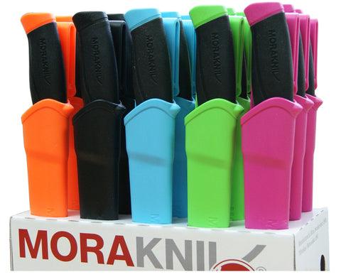 Mora Knife Colour Mix