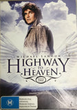 Highway to Heaven Season One DVD set