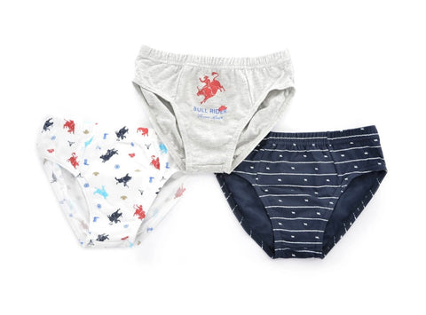 Thomas cook boys Undies 3 Pack