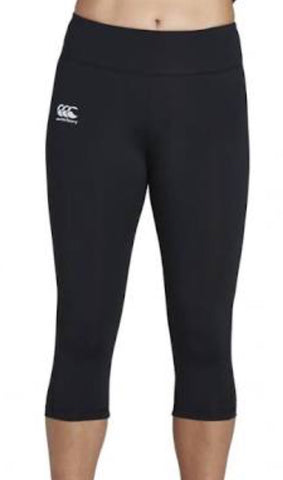 Canterbury Ladies Vapodri 3/4 Capri Tight