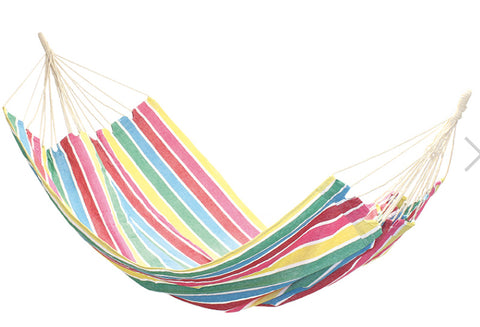 The Hammock Co Chill Out Single Hammock