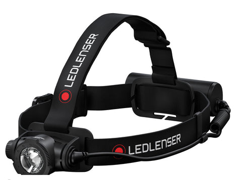 Ledlenser H7R Core Headlamp